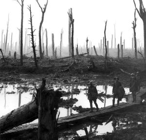 624px-Chateau_Wood_Ypres_1917