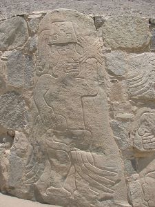 450px-Sechín_Archaeological_site_-_relief_(warrior)