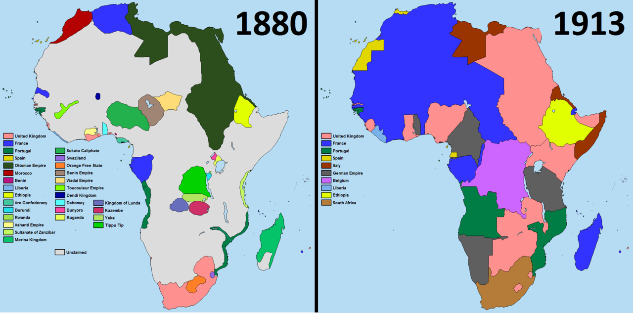 Transvaal 1914